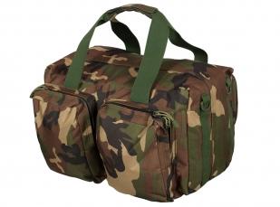Армейская сумка-гибрид Военная Разведка