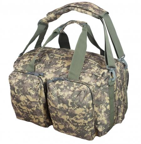 Купить сумку камуфляжную