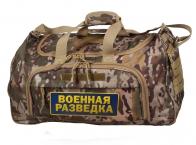 Мужская тактическая сумка разведчика 08032B