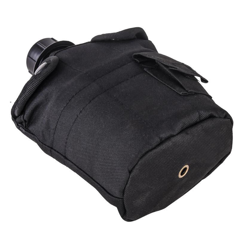 Заказать сумку с флягой и подстаканником