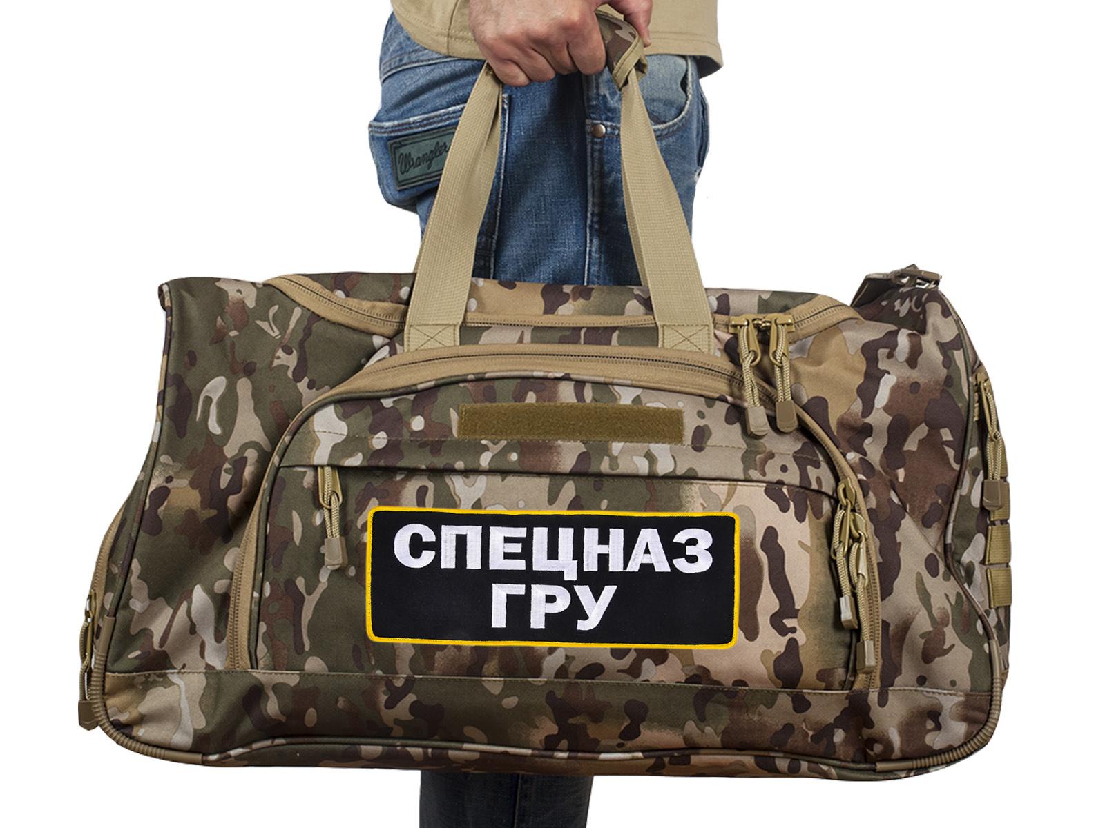 Камуфляжные тактические сумки по цене обычного рюкзака