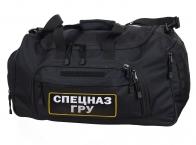 Дорожно-тактическая сумка Спецназ ГРУ на 65 литров