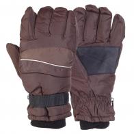 Супер утепленные перчатки на зиму