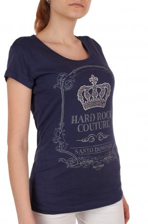 Суперстильная футболка Hard Rock® San Francisco