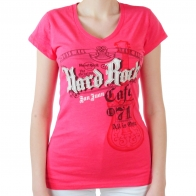 Суперстильная футболка Hard Rock® San Juan