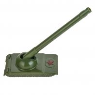 Сувенирная ручка-танк