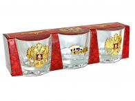 Сувенирные стопки Россия