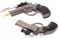 Сувенирный револьвер (зажигалка, лазерная указка)