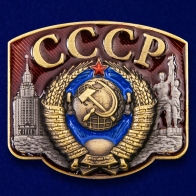"Сувенирный жетон ""СССР"""