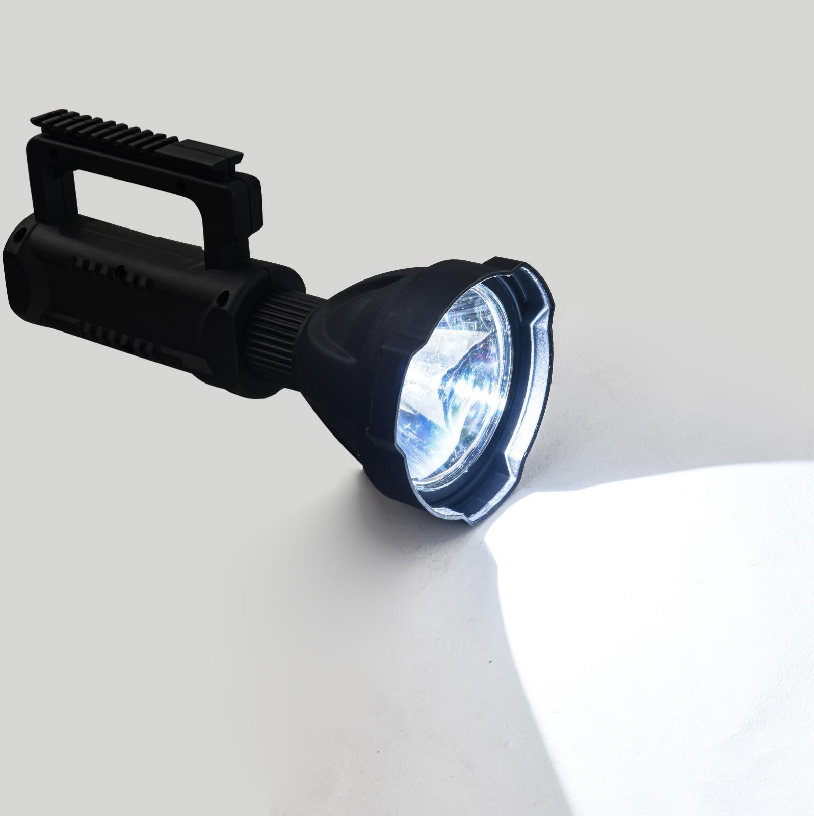 Сверхмощный фонарь-прожектор на треноге XHP 70.2 (большой)