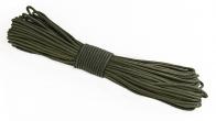 Сверхпрочный паракорд 31 метр Atwood Rope 550 Type III (олива)