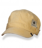 Светлая летняя кепка One Nation