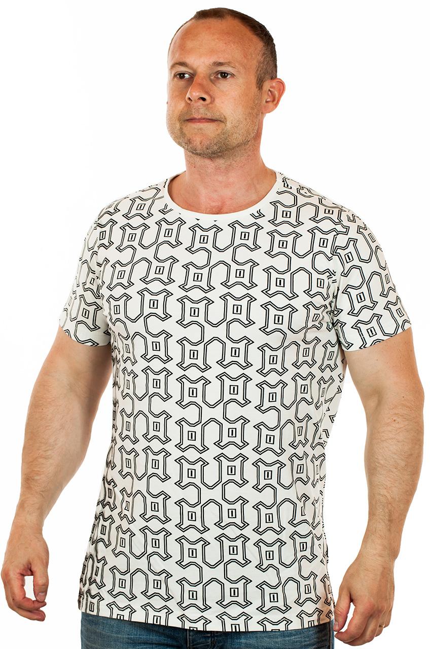 Мужские футболки по ценам ниже, чем в других магазинах