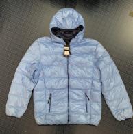 Светлая мужская куртка от GENTLEMEN SELECTION