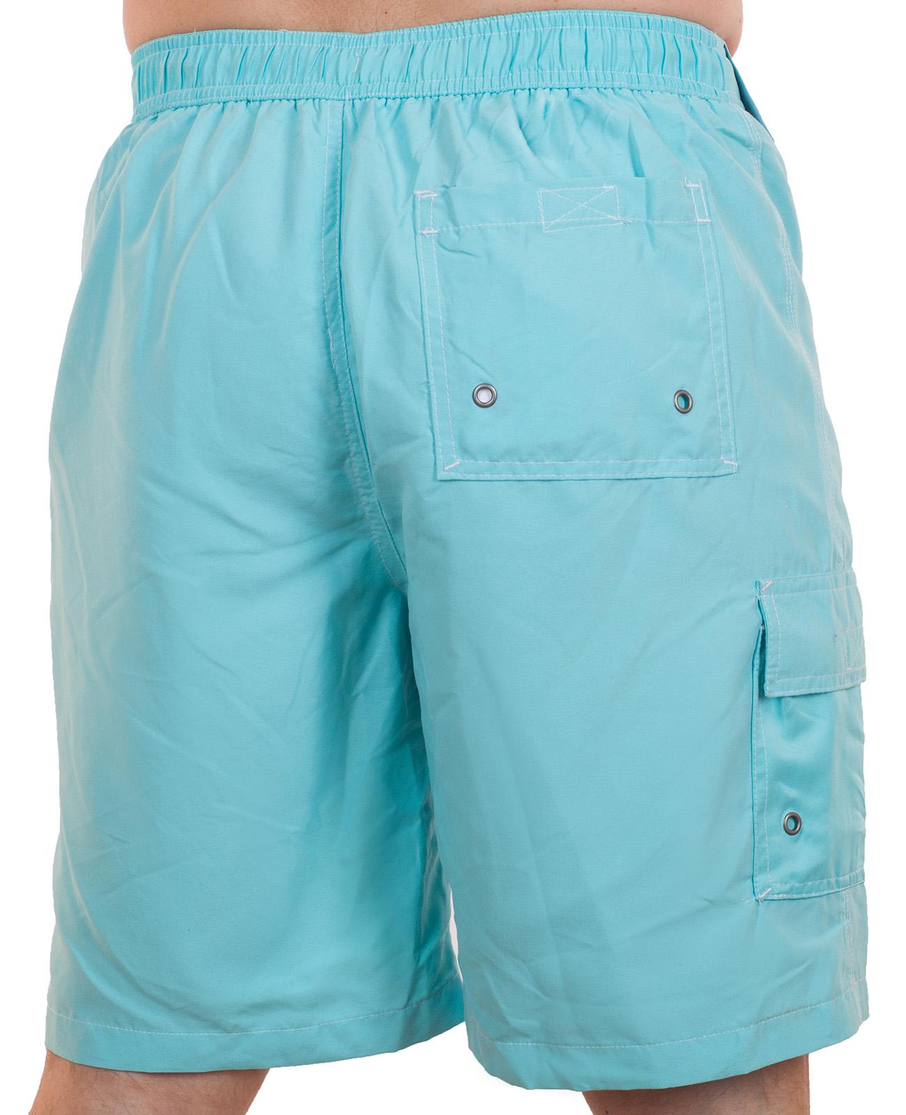 Светло-бирюзовые летние шорты от Merona™ по выгодной цене