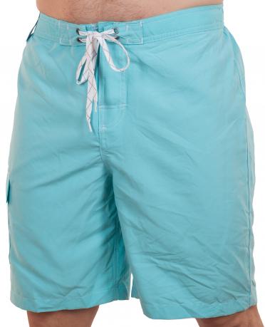 Светло-бирюзовые летние шорты от Merona™