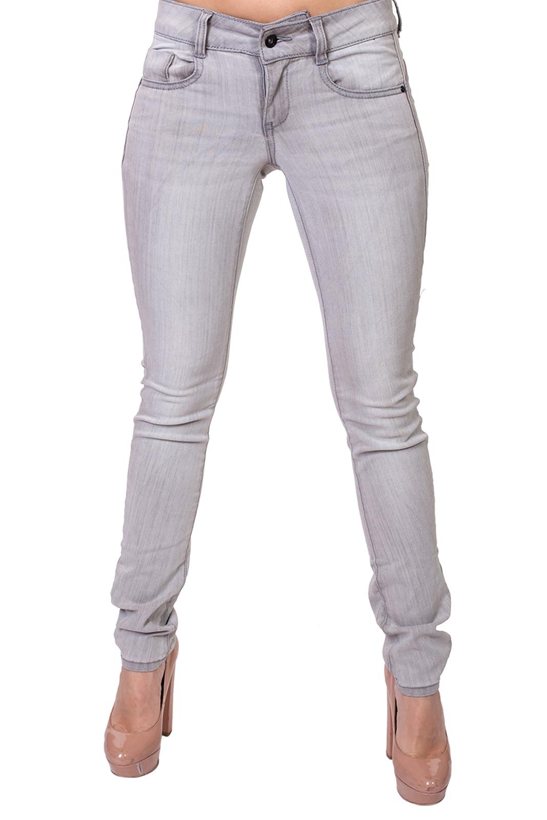 Правильно узкие женские джинсы от ТМ Lpb
