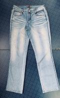 Светлые джинсы от WARDS