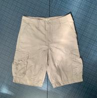 Светлые мужские шорты от URBAN