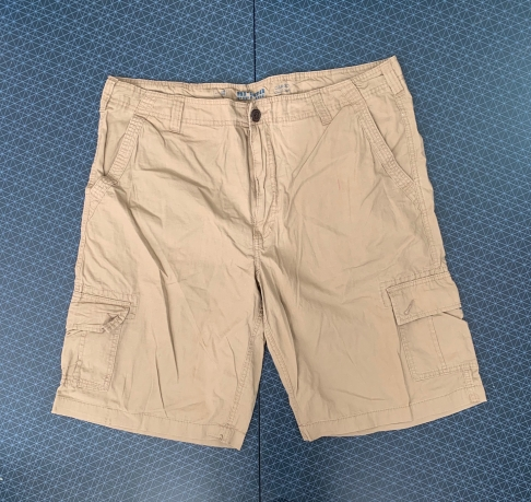 Светлые мужские шорты URBAN