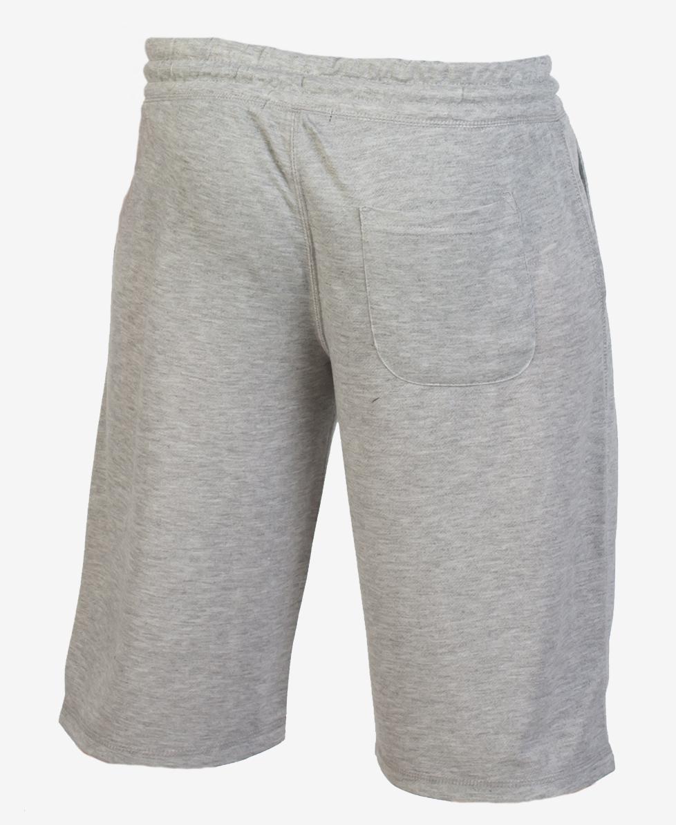 Трикотажные светлые шорты | Купить мужские шорты по лучшей цене