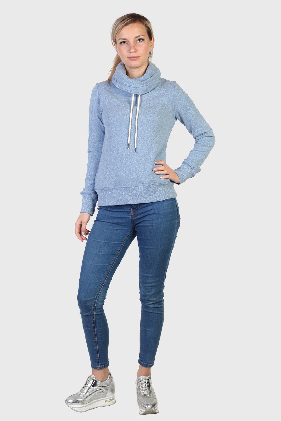 Женский свитер худи Barbados