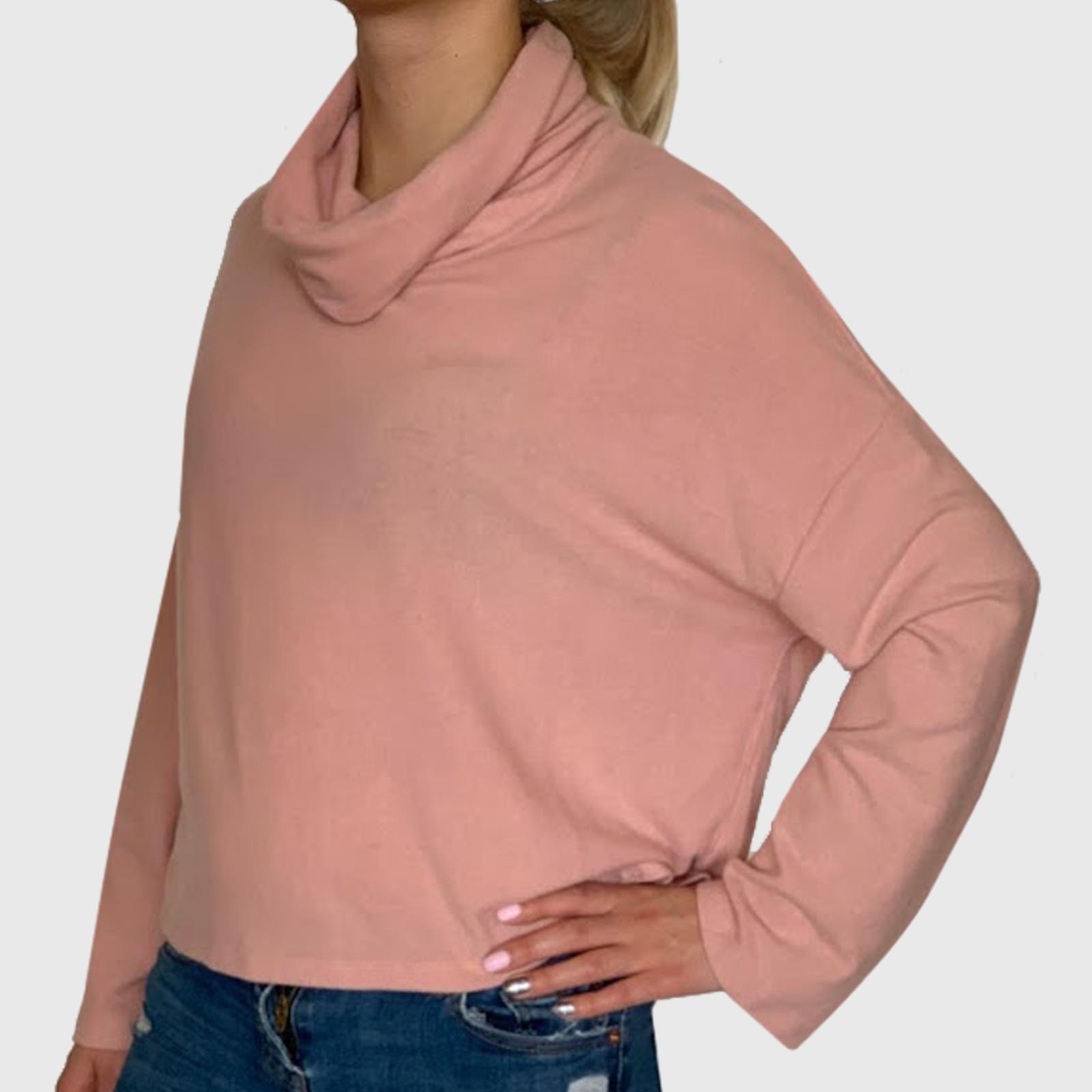 Брендовый женский свитер Z Supply