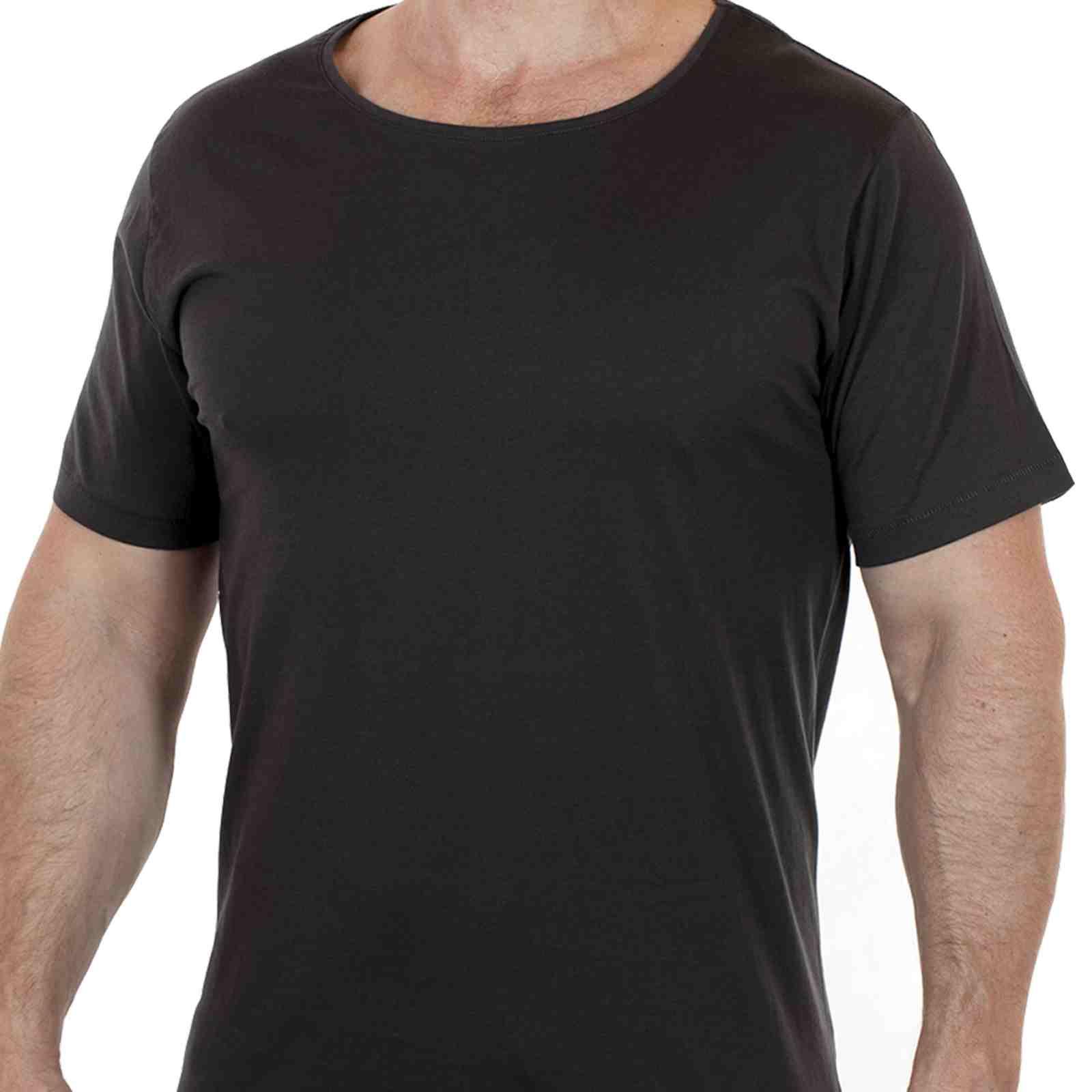 Свободная футболка для спортивных парней ARTICLE-главная