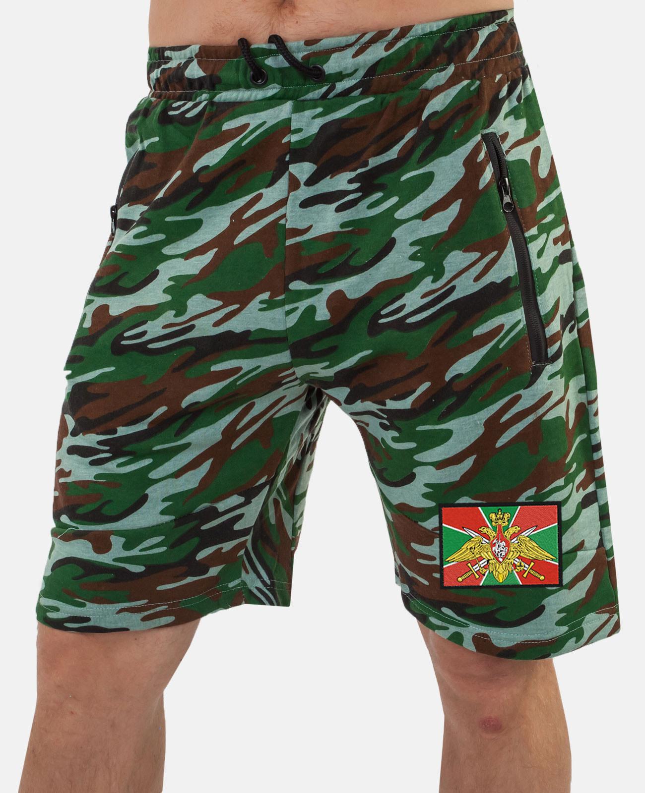 Заказать недорого онлайн мужские шорты