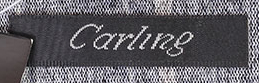 Свободное платье-трикотаж от Carling.