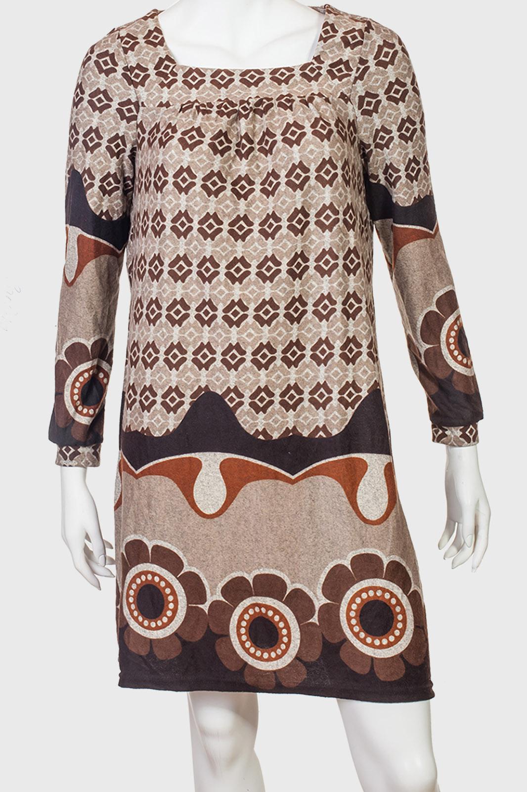 Свободное платье от Carling