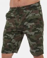 Свободные мужские шорты IZ-XO4-ARMY