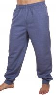 Фанам спортивного стиля! Мужские свободные штаны с карманами