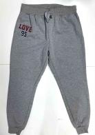 Свободные спортивные штаны RUE +