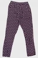 Свободные женственные брюки PALMER