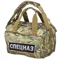 Сумка-рюкзак спецназовца,