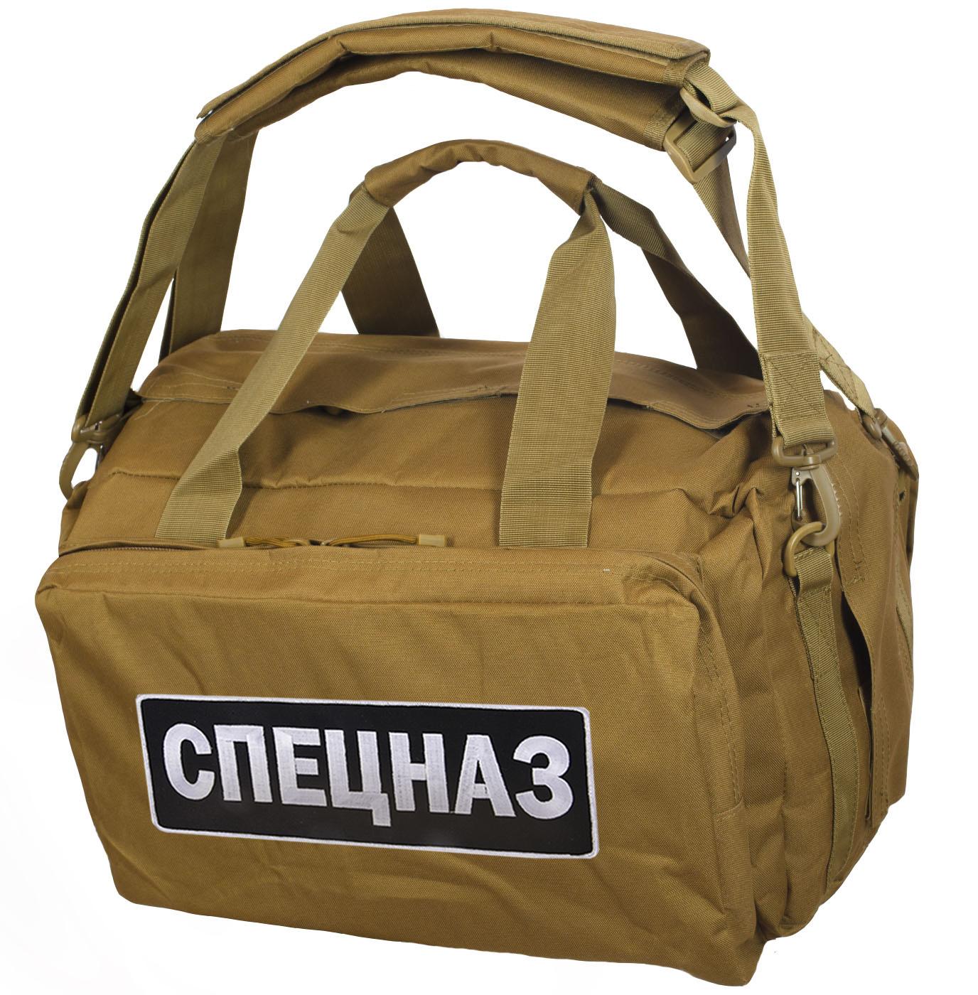 Военный спецзаказ – тактическая сумка СПЕЦНАЗ!