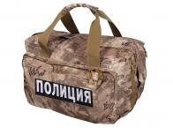 Тактическая дорожная сумка Полиция