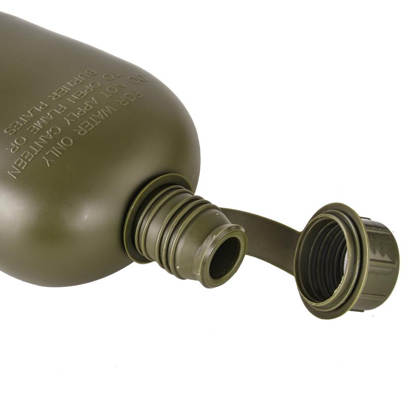 Тактическая фляга с кружкой по выгодной цене