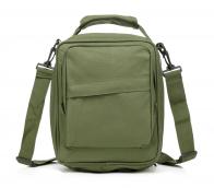 Тактическая мужская сумка на плечо MOLLE