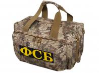 Тактическая походная сумка ФСБ