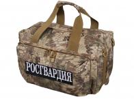 Тактическая походная сумка Росгвардия
