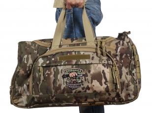 Тактическая полевая сумка с нашивкой Охотничий Спецназ купить с доставкой
