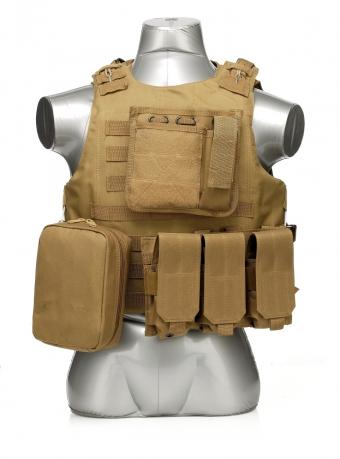 Тактическая разгрузка армейская по лучшей цене