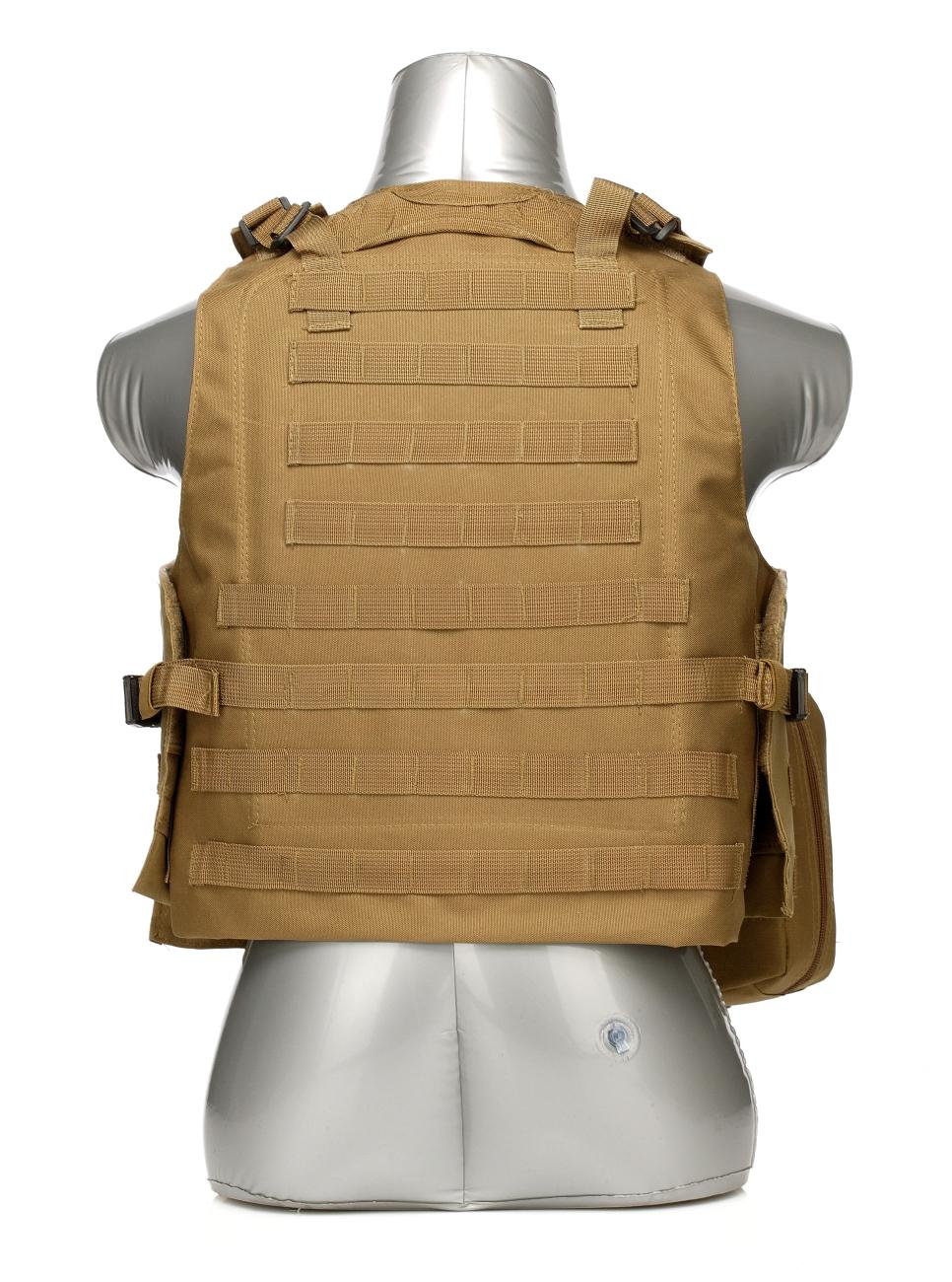 Тактическая разгрузка армейская недорого