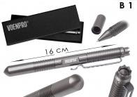 Тактическая ручка LAIX B1 серая