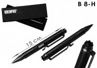 Тактическая ручка УЗИ черная