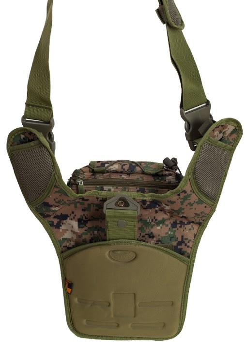 Модная сумка через плечо