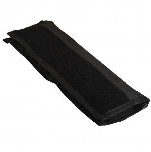 Тактическая сумка для 12 пистолетных магазинов (черная)