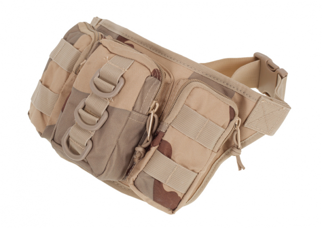 Спортивная сумка на пояс